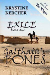 Galthain's Bones cover